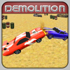 Car Demolition War- Battle of Fury Wiki