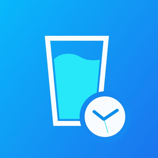 Water Reminder - Drink Water on Time