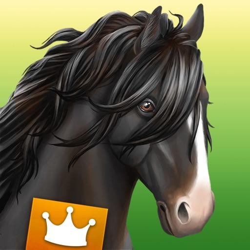 HorseWorld 3D: 我的骏马