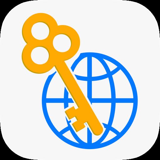 金钥匙 - 最稳定的VPN for Mac