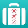 Packr - Checklist de valise pour tous vos voyages