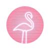 PinkMoon - Flamingo