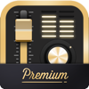 Equalizer+ premium: music player & bass booster
