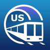 Chicago L Metro Guide and Route Planner