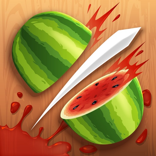 Fruit Ninja® images