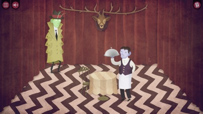 The Franz Kafka Videogame screenshot 4