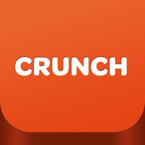 Crunchbutton iOS App