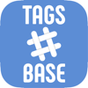 TAGSBASE - photo, geo top trending hashtag catalog