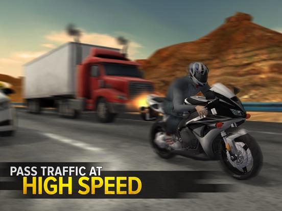 Highway Rider для iPad