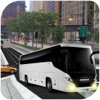 Real Traffic Bus : City Traffic Drive Simulation