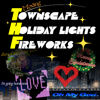 Moving! Townscape,Holiday light,Fireworks Wiki