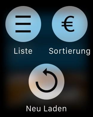 mehr-tanken Screenshot