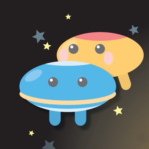 UFO and Friends