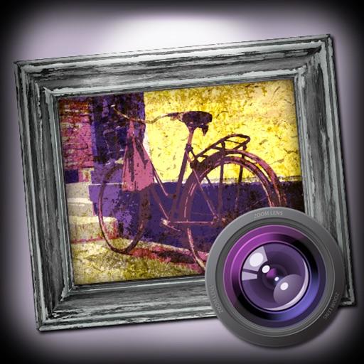 复古照片HD:Grungetastic HD【真实复古】