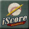iScore Baseball and Softball Scorekeeper