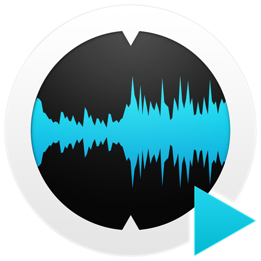Visual Cue Pro Audio Player & Library