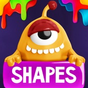 Sorting Shapes Toddler Kids Games for girls boys Hack - Cheats for Android hack proof