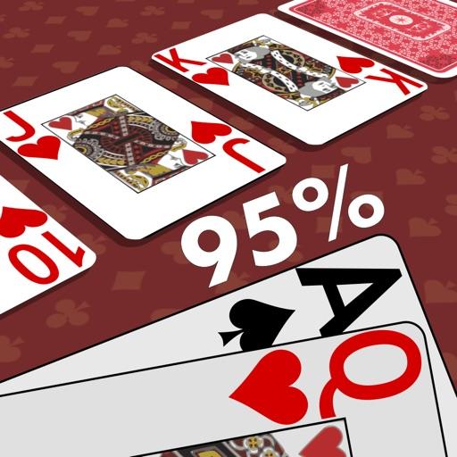 扑克计算器
