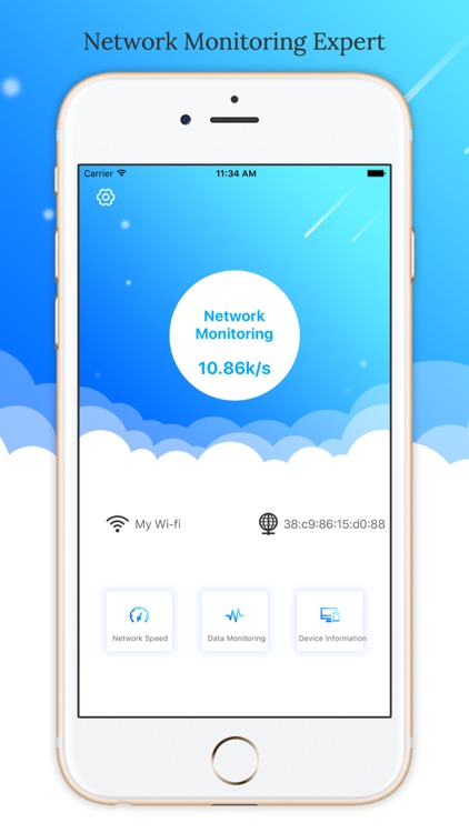 Wifi Speed Test Pro - Wifi Hotspot & Network Check by Liulin He