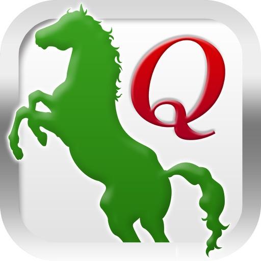 馬Q〜競馬クイズ[重賞レース]
