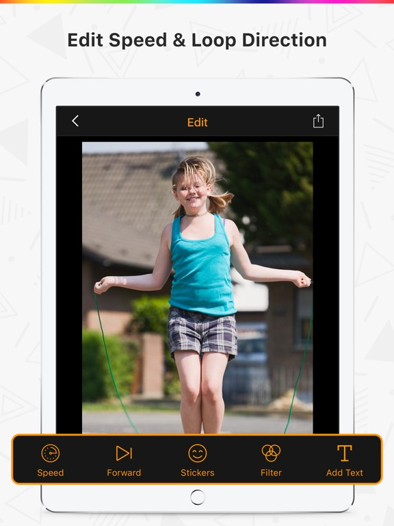 Live Photo to GIF – Live Photos to Video Animation screenshot