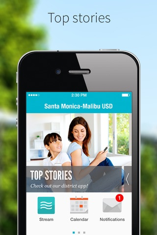 Santa Monica-Malibu USD screenshot 1