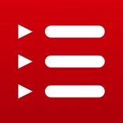 BGTube – 再生リスト専用プレーヤー for YouTube