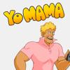 Yo Mama Sticker Pack