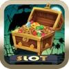 Pirate Land Slot Machine