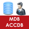ACCDB MDB Database Manager - Viewer for MS Access - John Li