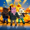 Blocky Shooter: Mafia War