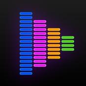 Equalizer+ PRO Volumenverstärker und Musikspieler