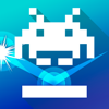 SQUARE ENIX INC - Arkanoid vs Space Invaders illustration