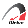 Shabareesh Deepak - iDrive Rapport artwork