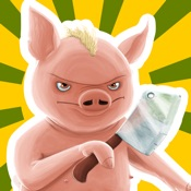 Iron Snout+ Pig Fighting Game