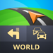Sygic World :Navigation GPS, Cartes et Trafic