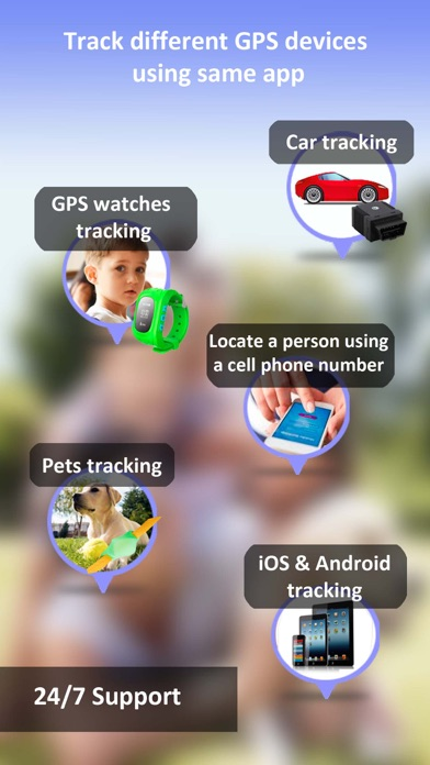 download iMap Find my Phone, Friends, iPhone Family Tracker apps 2