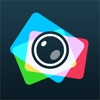 FotoRus -Camera & Photo Editor & Pic Collage Maker logo