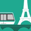 Next Stop Paris (Visit Paris by Metro) – RATP