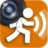 Детектор движения - камера наблюдения