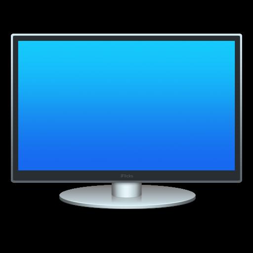 视频汇合软件 iFlicks