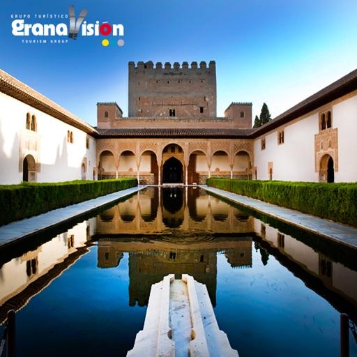 Guía Alhambra Granavisión