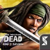 The Walking Dead: Road to Survival - Strategy Game App Icon