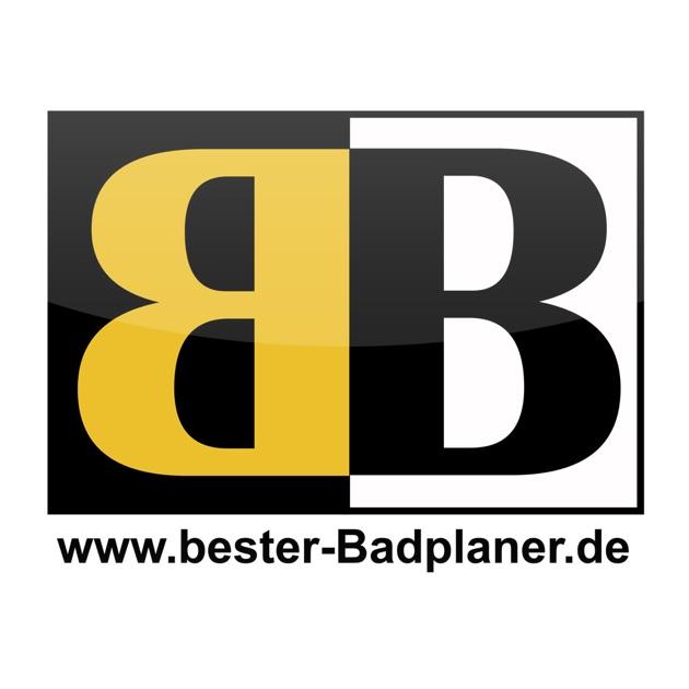 "Bester-Badplaner"" im App Store"