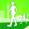 Pocket Walking Trainer for HMS