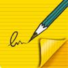 PocketJot - freehand notepad