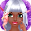 Princess Party - Girls Makeover Salon