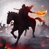 王权霸业-国战策略类三国手游