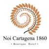Conserjería Hotel Noi 1860