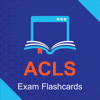 Huong Le - ACLS Exam Flashcards 2017 Edition artwork